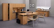 newland collection executive suite discount office furniture