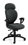 Azeo Series office chairs