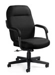 Commerce series ergonomic seating