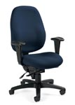 Dexter series business seating
