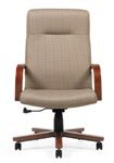 Diplomat series business seating