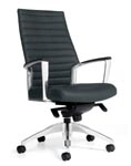 Global Accord series office chairs