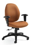 Graham series commercial chairs