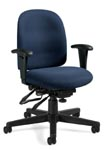Granada series office chairs