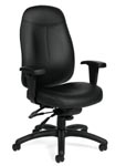 Granada deluxe series ergonomic seating