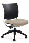 Graphic series business seating