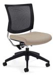 Graphic collection office chairs