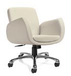 Kate series business chairs