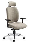 M9 series global office seating