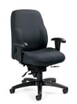 Maxima 2 series commercial seating
