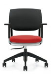 Novello series commercial seating