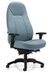 Obusforme Comfort collection ergonomic chairs