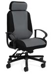 Robust series office chairs