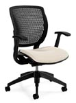 Roma series global total office chairs