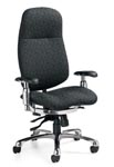 Shadow series office chairs