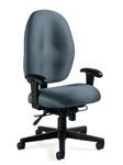 Stamina Plus collection ergonomic seating