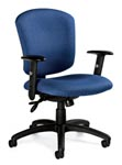Supra ergonomic chairs
