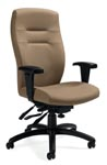 Synopsis series office chairs