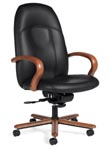 Timiri series ergonomic chairs