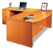 """executive desk """"L"""""""