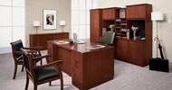 Global's Yorkshire executive office furniture 