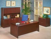 2200 Series laminate office furniture series