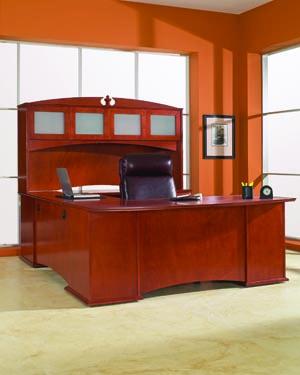 affirm u desk with final