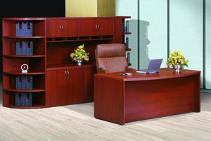 atlas bow front executive suite