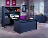 bravo laminate office furniture