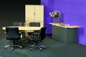 Hyperwork Series From High Point Office Furniture On Sale