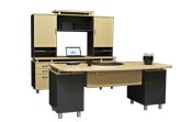 stratus modern styled office furniture