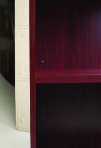 uniwork shelf detail