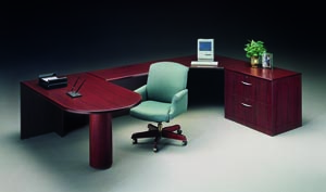 vitality peninsula extended corner lateral u desk