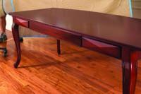 westboro table desk detail