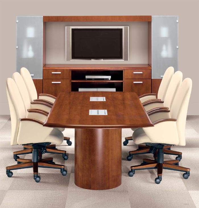 Indiana Furniture Conference Tables And Complimentary Furniture - Small conference table and chairs