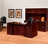 Allegiance discount office furniture