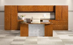 Centennial executive office furniture from Indiana