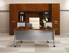 Centennial home office desk