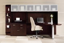 Encompass from Indiana office furniture executive office furniture 