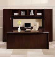 Encompass home office desk