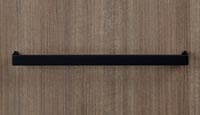 Canvas Beam Black Pull