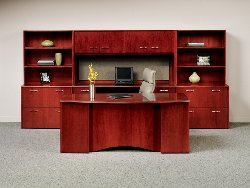 Allegiance contemporary office furniture