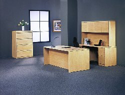 Lakeport contemporary office furniture