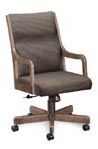 Brea series office chairs