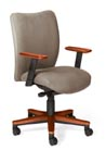 Syntric collection ergonomic office chairs
