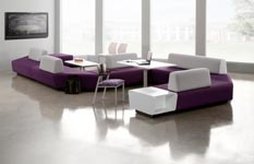 caretta series lounge furniture