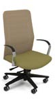 Oscar Contemporary Series Executive Seating