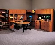 modular office suite