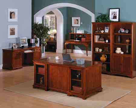Charlotte From Kathy Ireland Home Office Furniture By Martin Furniture On Sale Now Half Price