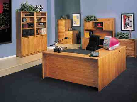 contemporary office collection